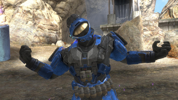 Banning From Halo Reach Matchmaking