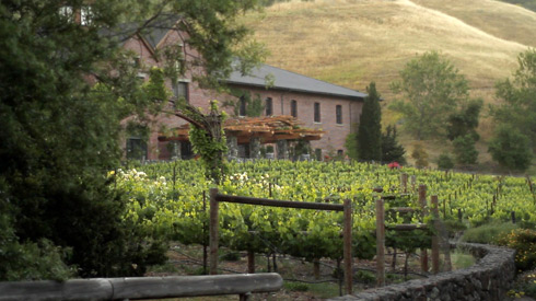Skywalker Ranch