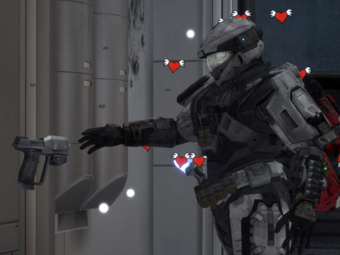 halo reach matchmaking doesnt work Halo reach this weekend, for every game you complete in the defiant map pack playlist you will have a chance to win an extra 7,000 credits from a super jackpot you can win the super jackpot once a day, so you have the next 3 days to win up to 21,000 in extra credits.
