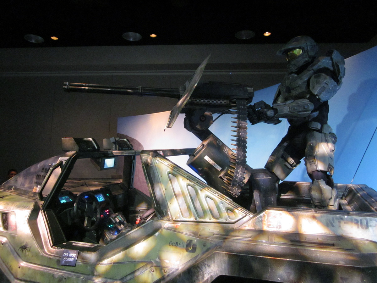 Halo 4 Master Chief Cosplay : halo 4 costume  - Germanpascual.Com