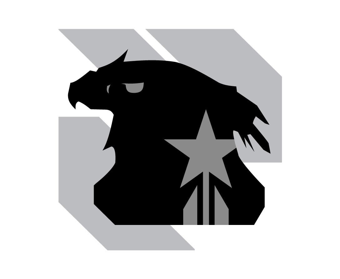 Group Of Halo Spartan Eagle Logo