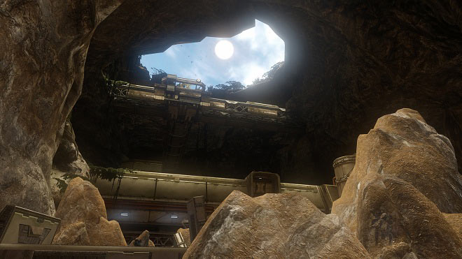 Halo 4 Erosion Screenshot