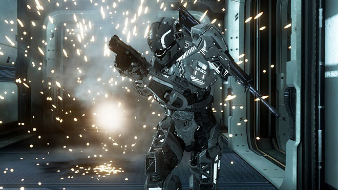Halo 4 Majestic Screenshot