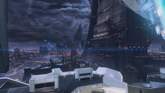 Halo 4 Majestic Map Pack Screenshot