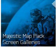 Halo 4 Majestic Map Pack Coverage