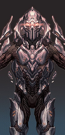 EMPIRE GALACTIQUE (Tuck 's Worlds) - Page 3 Didact_3shot_1