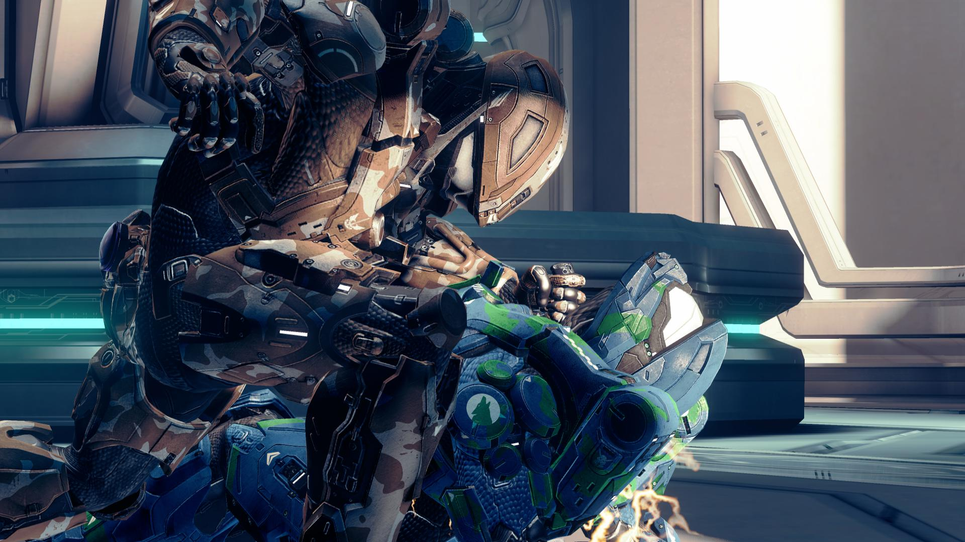 how to get assassinations in halo 5
