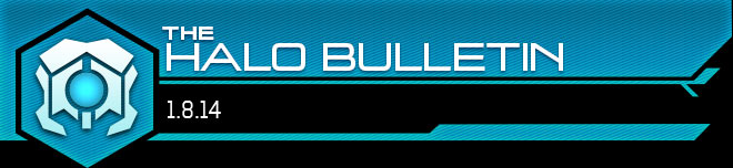 The Halo Bulletin