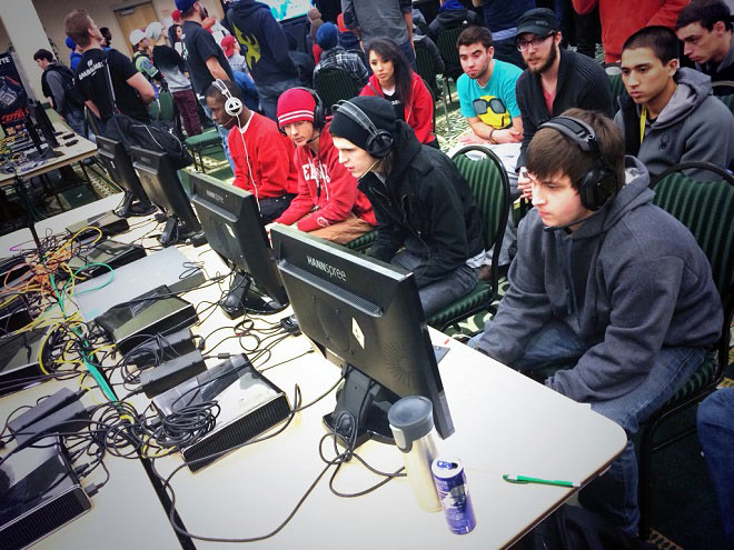 Halo 4 Tournament