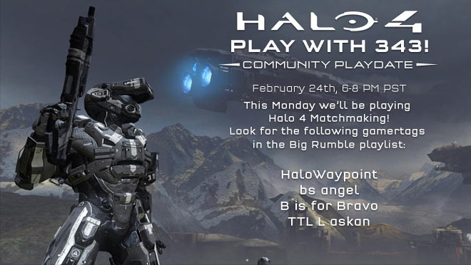 343 Community Playdate