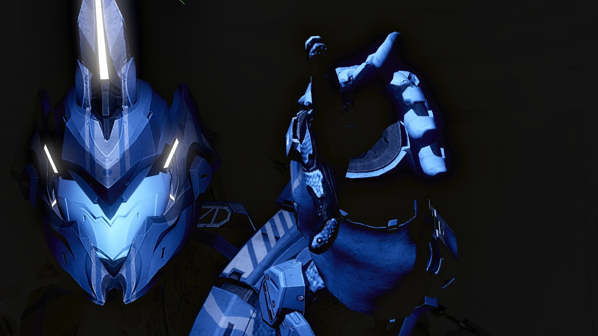 Displaying 19> Images For - Halo 4 Fotus Helmet