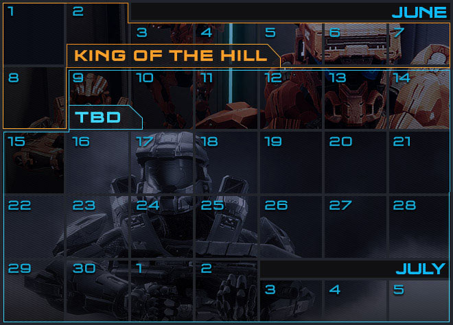 Halo matchmaking working