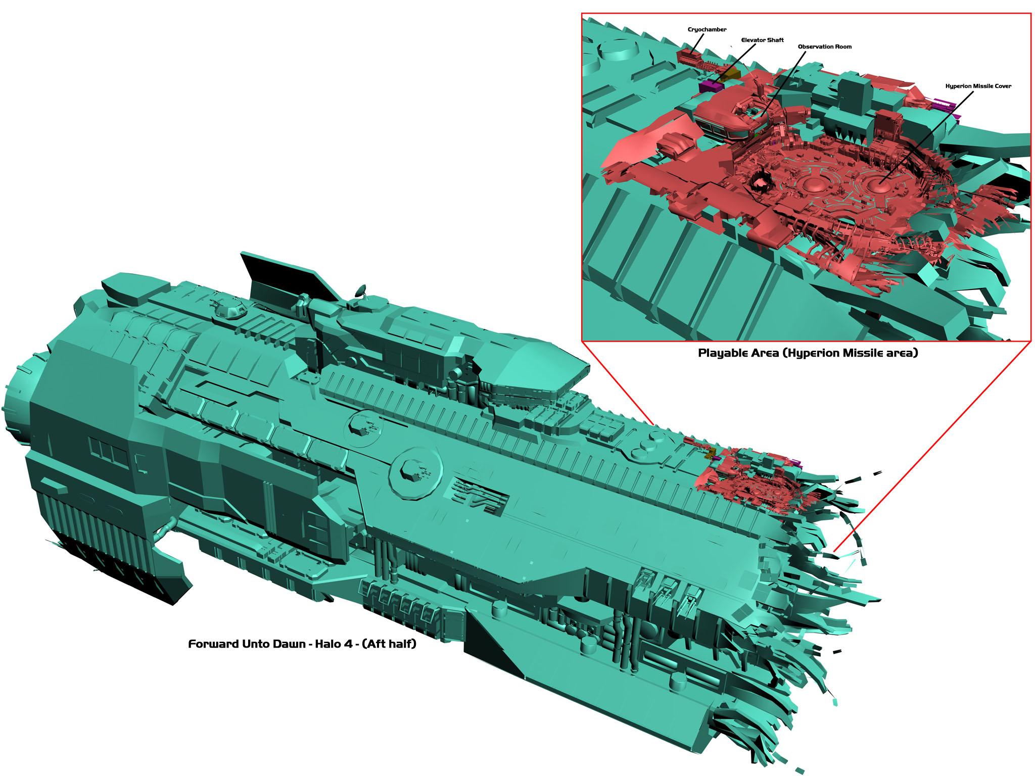 Halo 4 S Fud Size Image Heavy