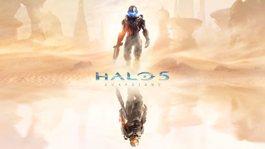 Halo 4: Guardians