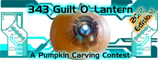 Guilt O' Lantern 2012