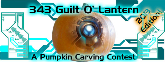 Guilt O' Lantern 2013