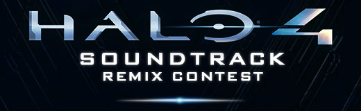 Halo 4 Remix Contest - Stem Archive