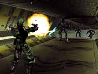 Halo screenshot