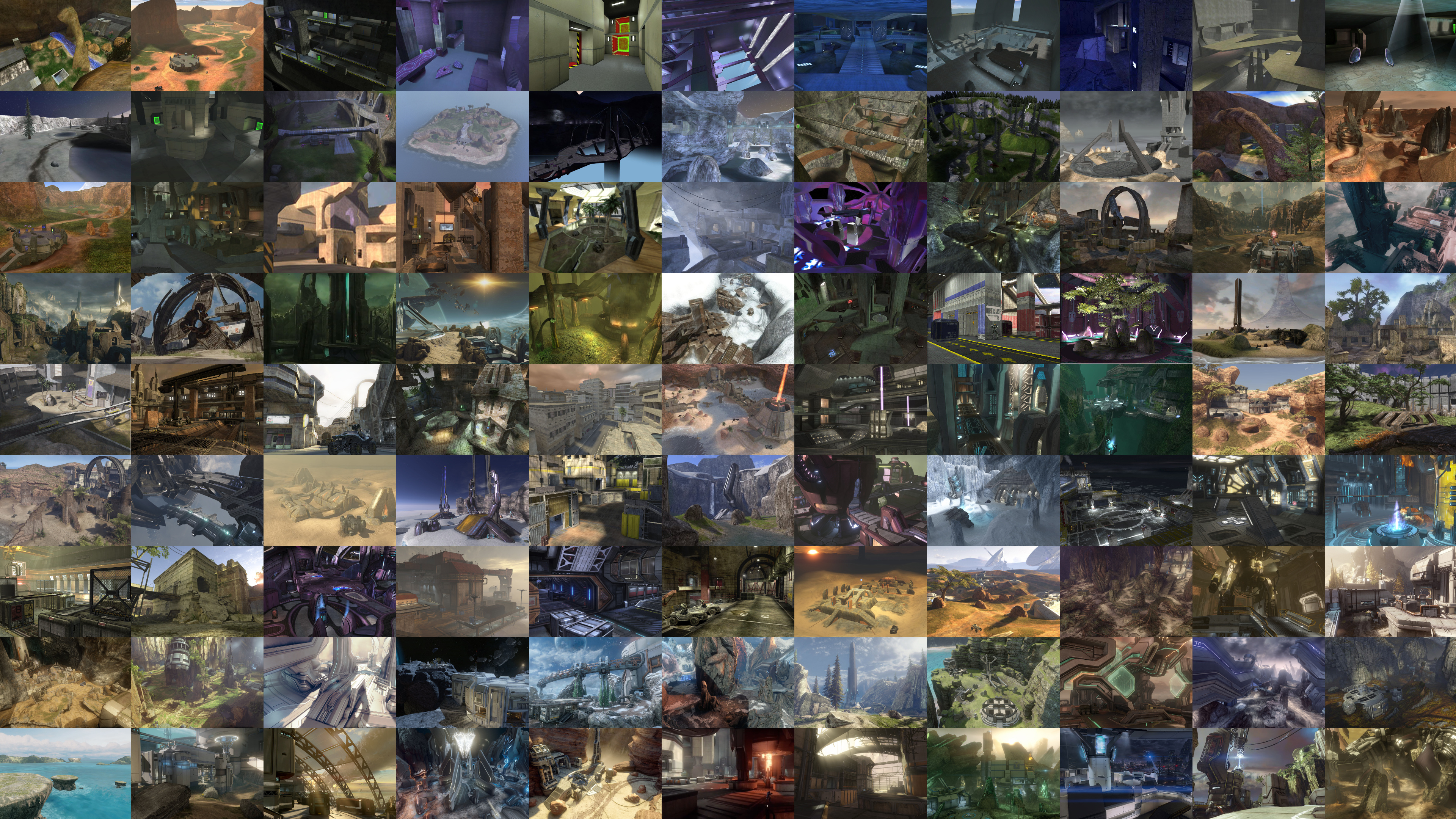 halo mcc maps custom - photo #31