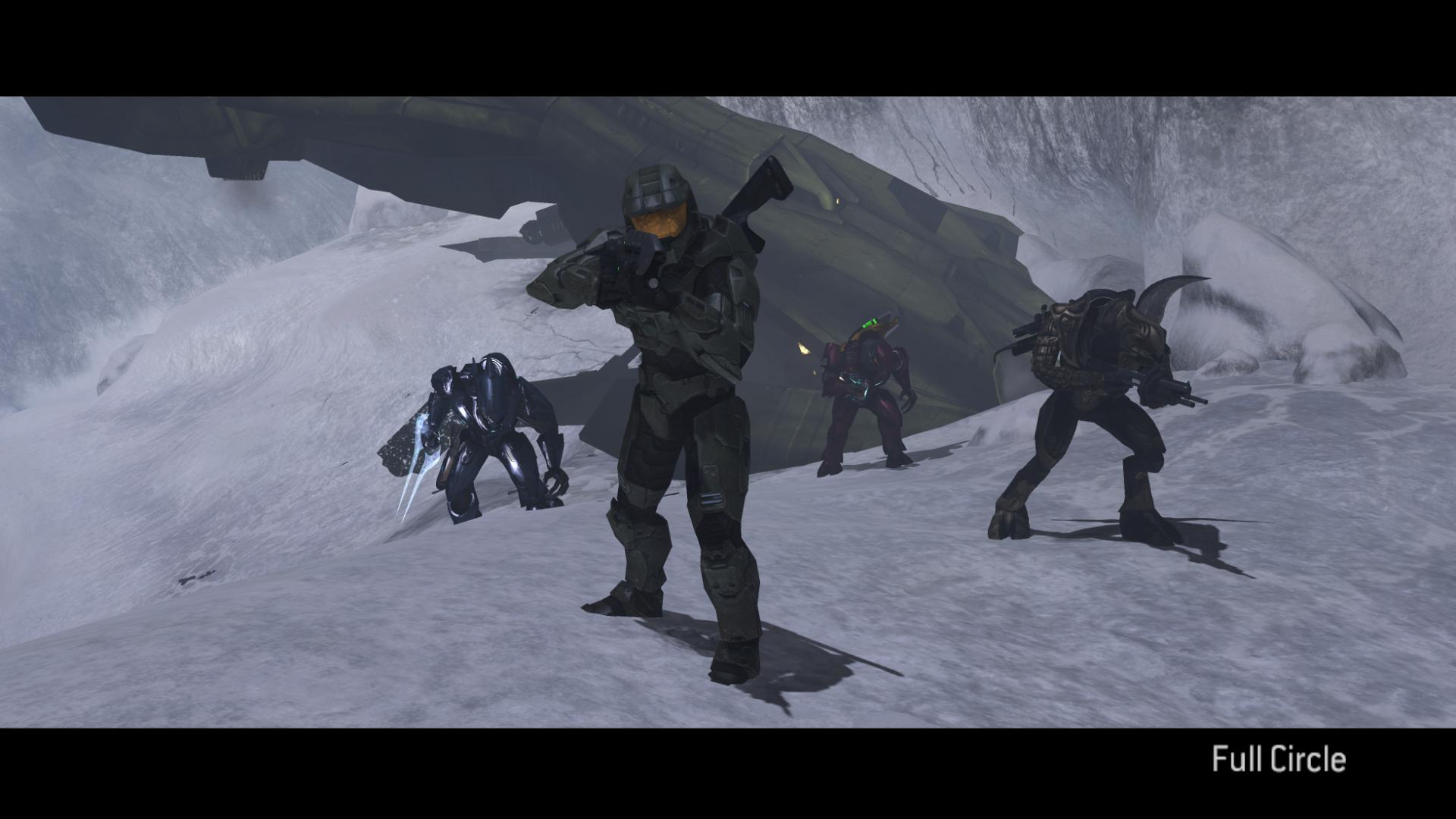 how to play halo 3 2 player online