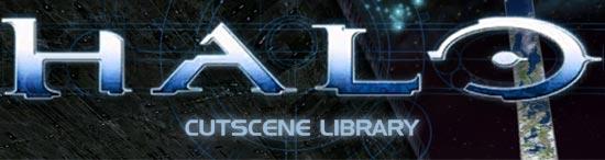 Halo Cutscene Library