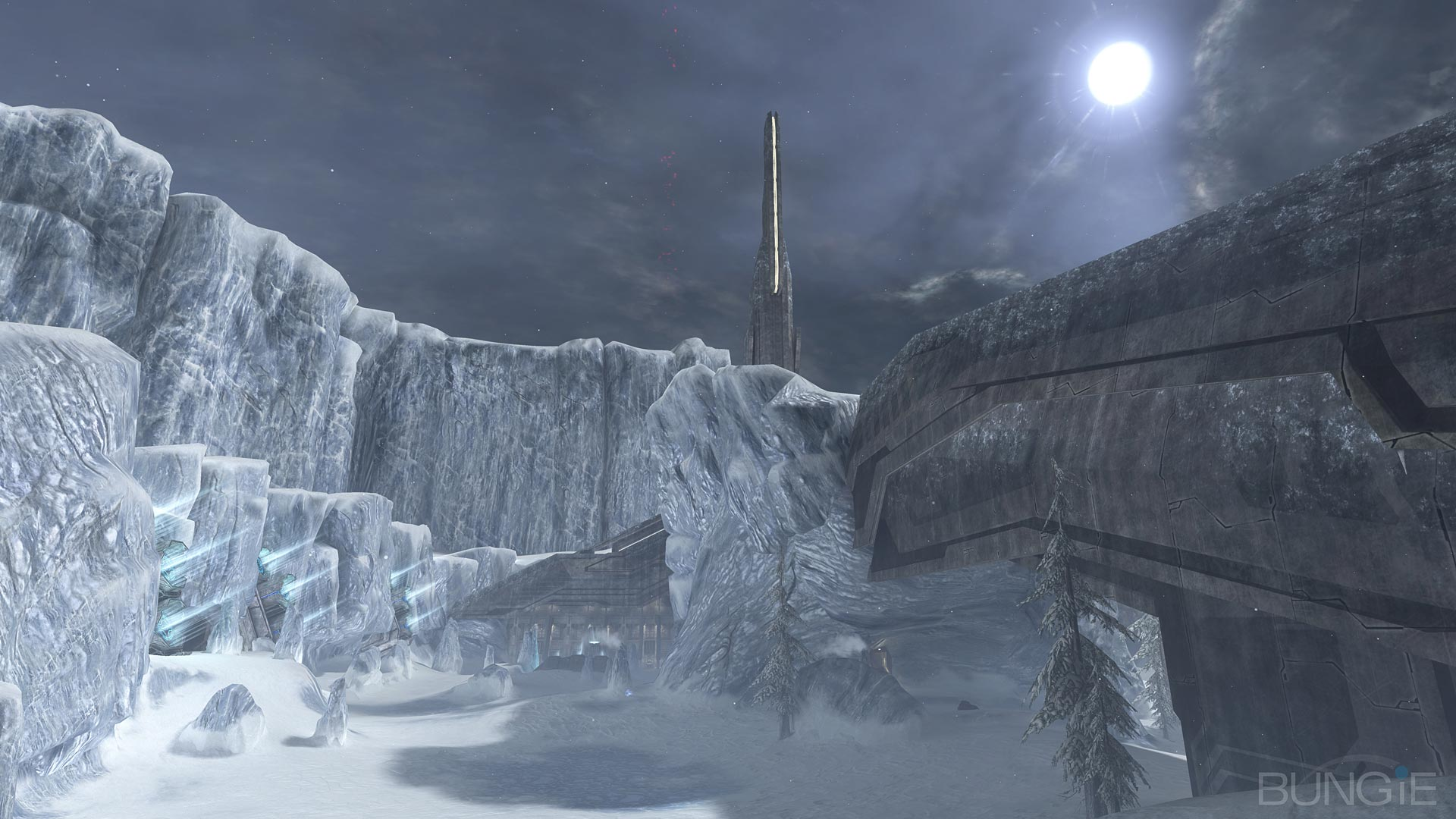 Halo 3 Legendary Map Pack - an Earlyish Look