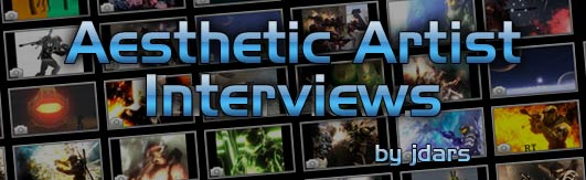 Aesthetic Artist Interviews