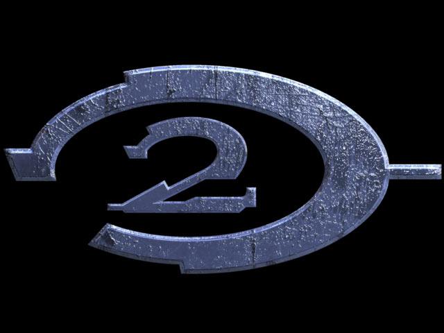mispkemaci: halo 2 logo