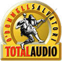 Total Audio logo