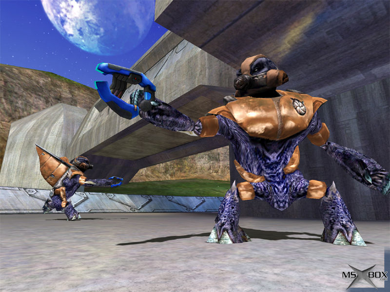 Mreq: Halo Models - Page 4 — Unknown Worlds Forums