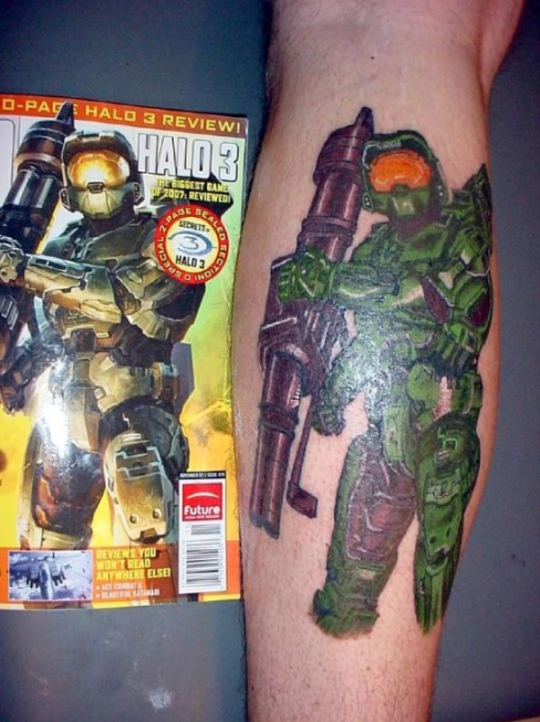 Waypoint S Halo Bulletins