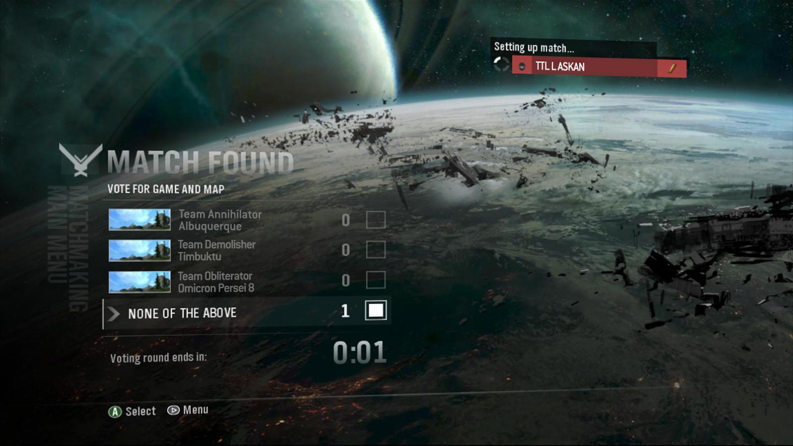 Halo Reach matchmaking fange flagget matchmaking 112