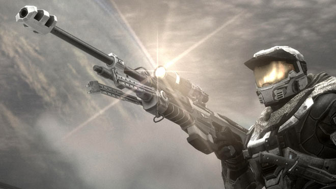 halo reach matchmaking team snipers