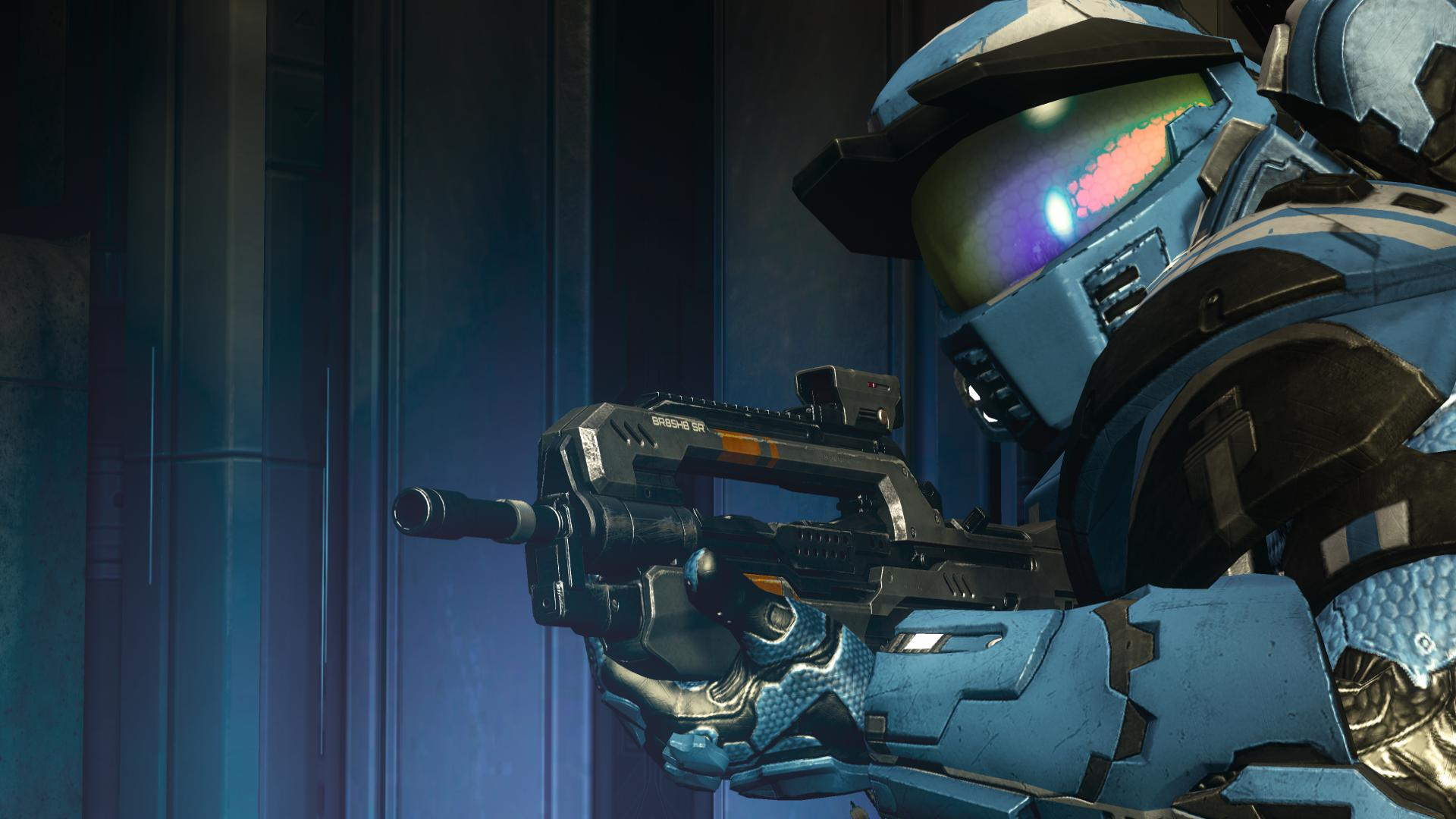 halo 4 matchmaking song