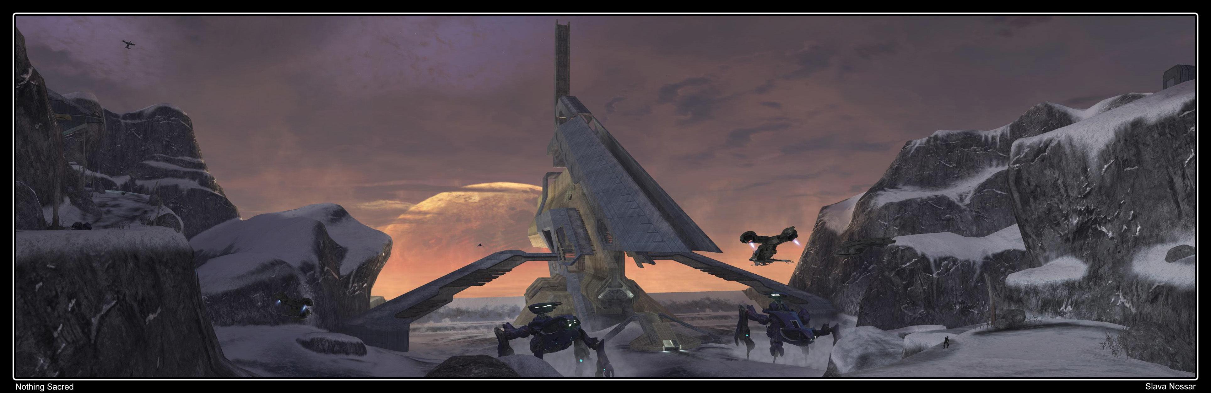 Halo 3 odst ma swatanie