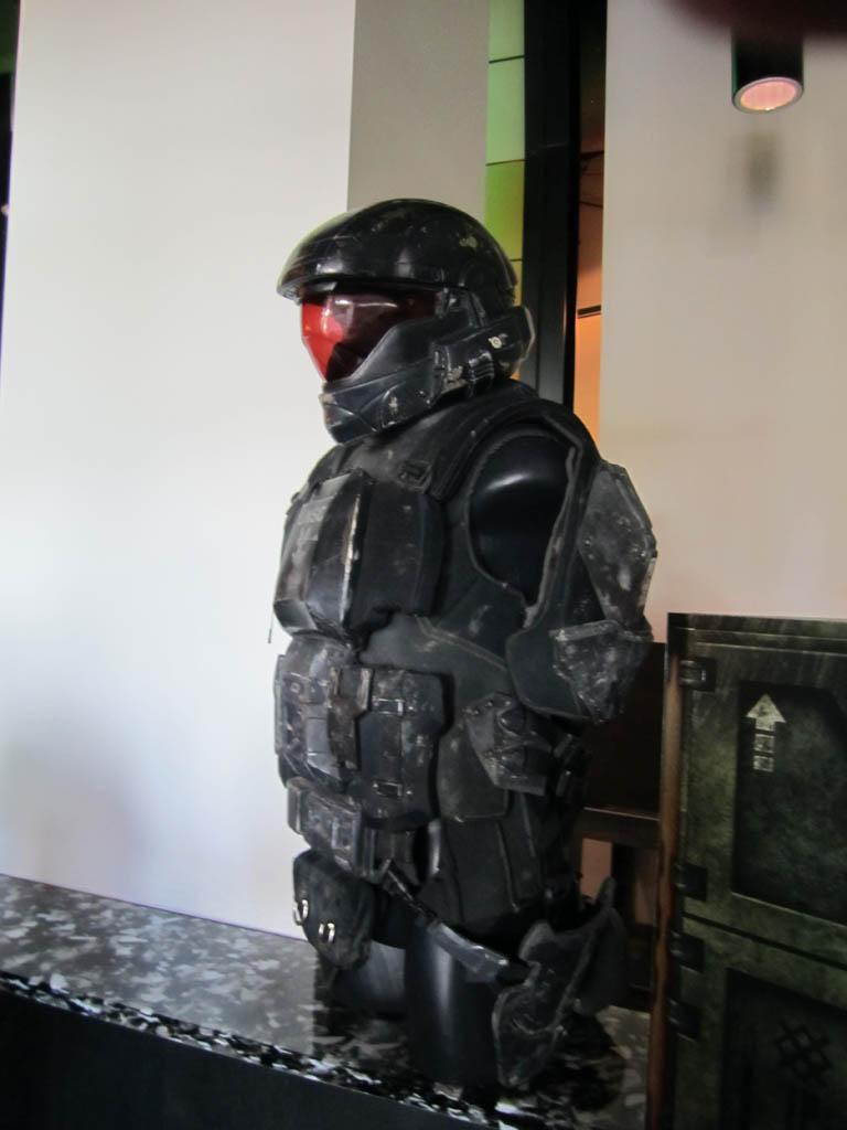 Stephen Loftus Halo Fest 2011 Recap